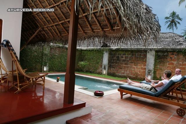 Beach Resorts In Kerala Alleppey